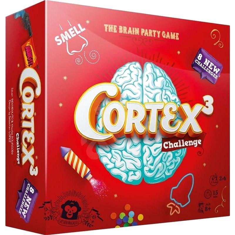Cortex 3 - Vědomostní hra