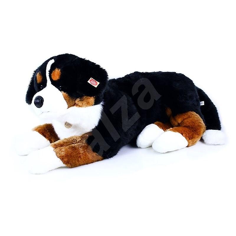 Rappa Plyšový pes salašnický velký - Plyšák
