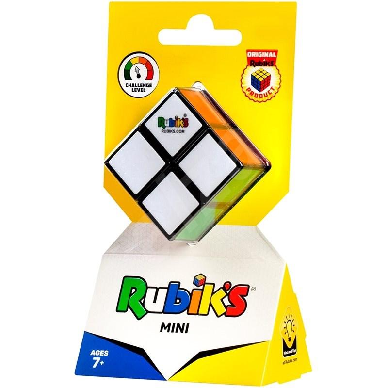 Rubikova kostka 2×2 - Hlavolam