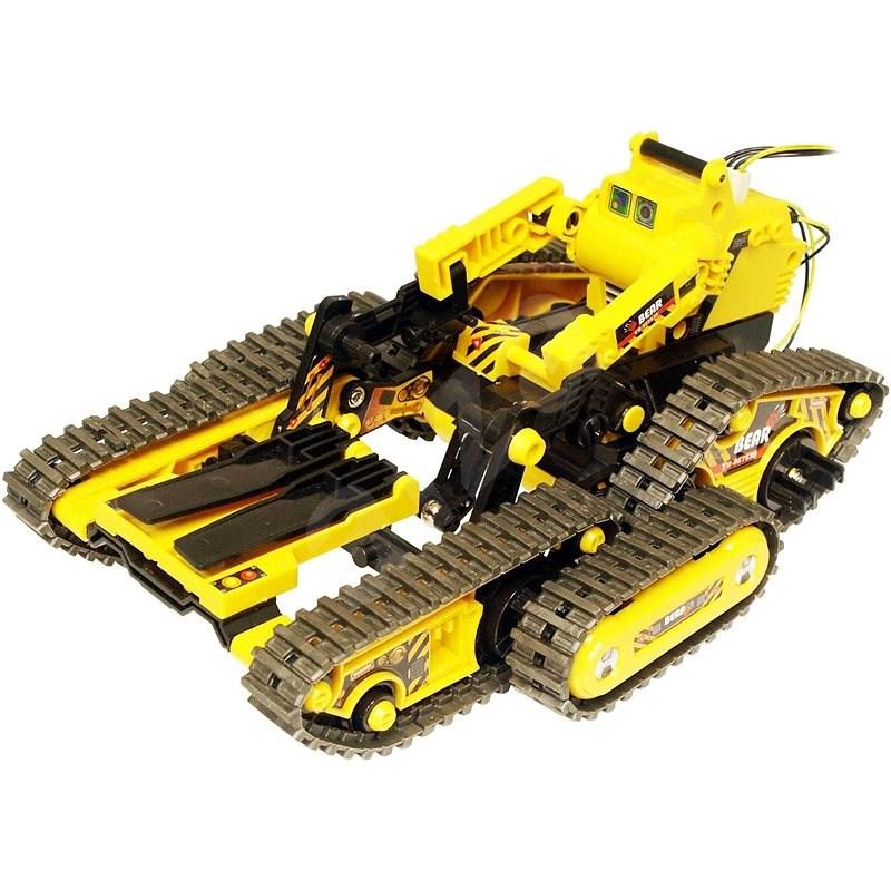 Owi 3v1 All Terrain Robot - Robot