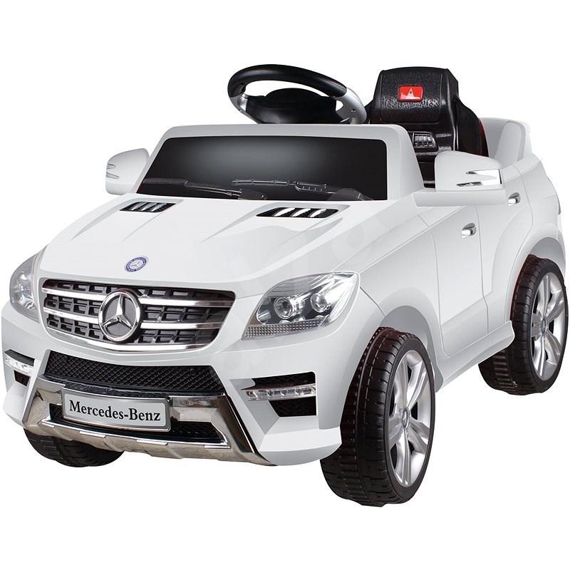 Wiky Elektrické auto Mercedes ML350 - Dětské elektrické auto