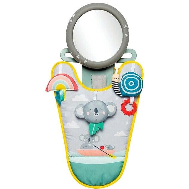 Hrací pultík do auta Koala - Hračka pro nejmenší