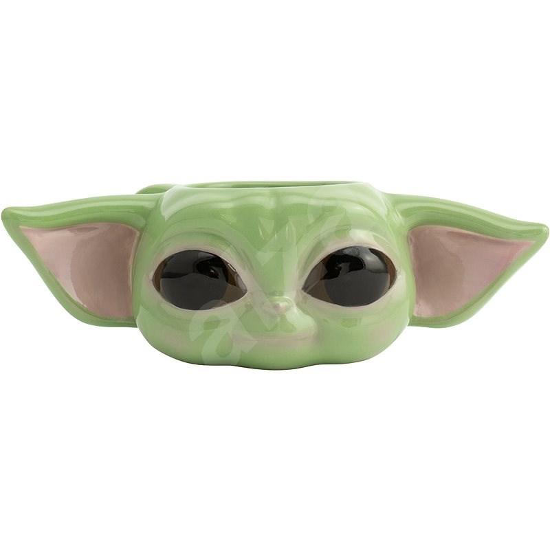 3D Hrnek - Yoda - Hrnek