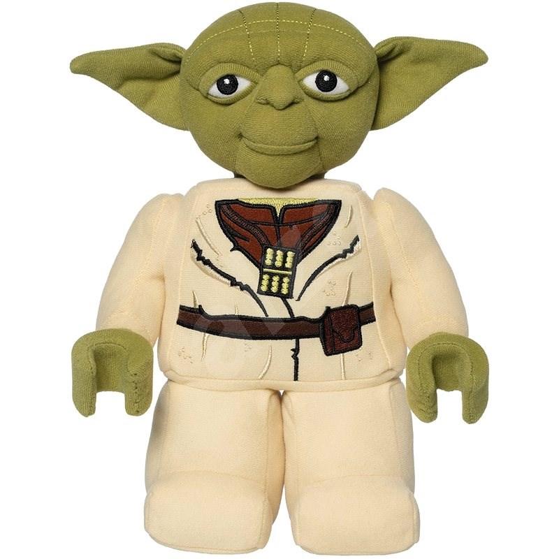 Lego Star Wars Yoda - Plyšák