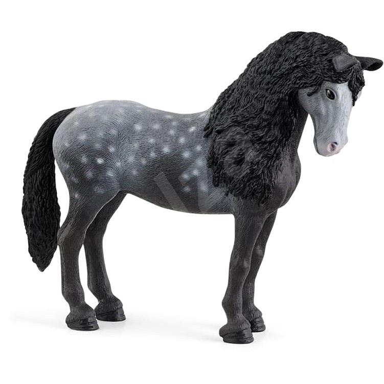 Schleich 13922 Zvířátko - kobyla andaluského koně - Figurka
