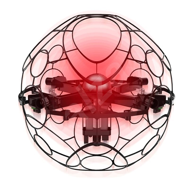 Air Hogs Supernova Létající koule - Dron