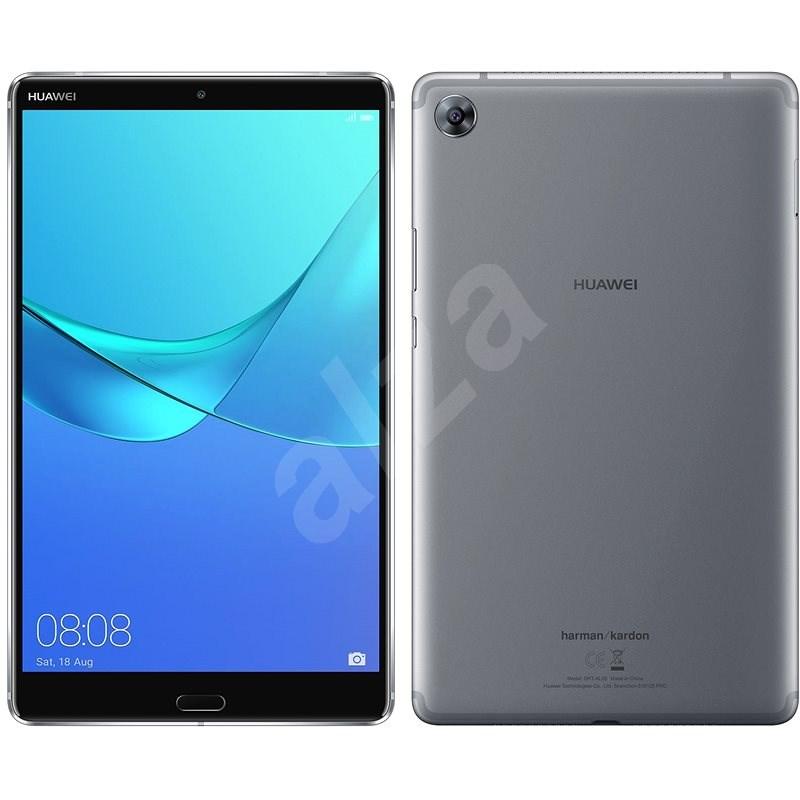 Huawei MediaPad M5 8.4 WiFi Space Gray - Tablet