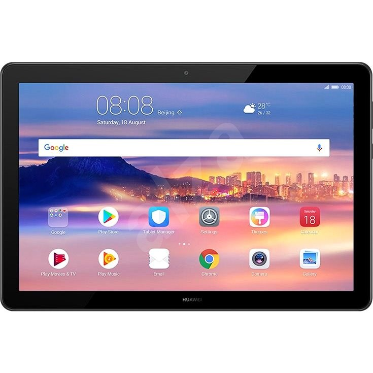 Huawei MediaPad T5 10 2+16GB LTE - Tablet