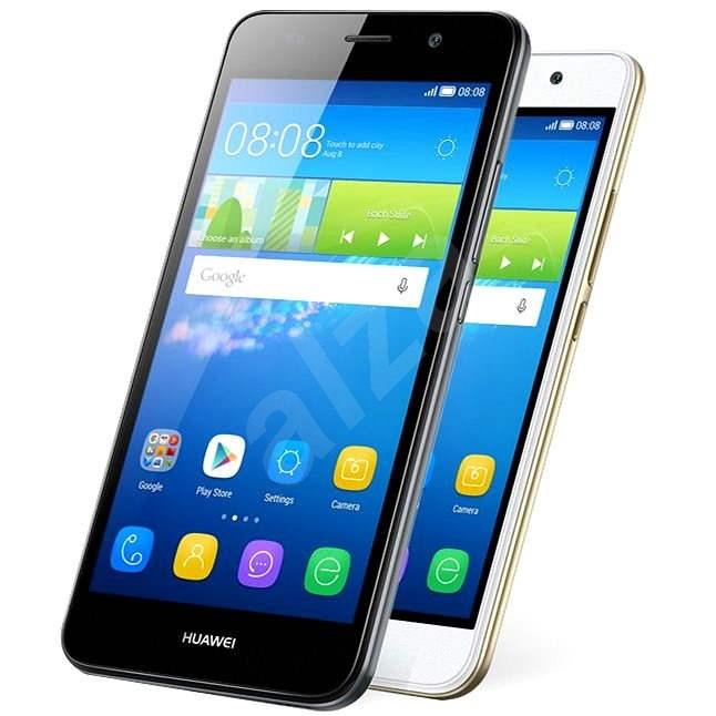 HUAWEI Y6 Dual SIM - Mobilní telefon