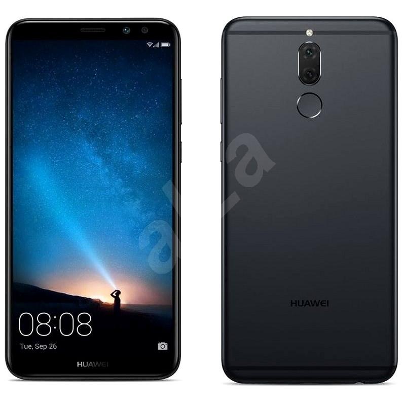 HUAWEI Mate 10 Lite - Mobilní telefon