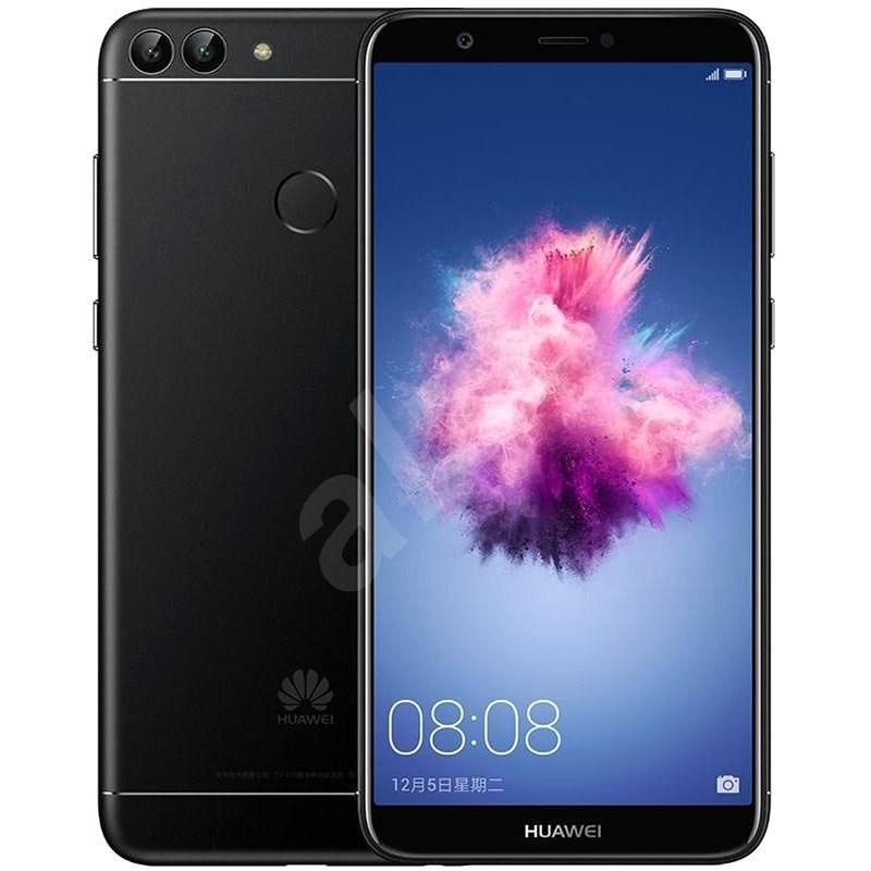 HUAWEI P smart - Mobilní telefon