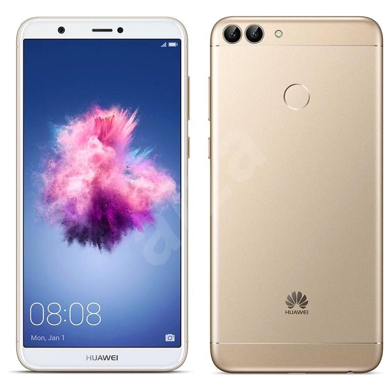 HUAWEI P smart Gold - Mobilní telefon