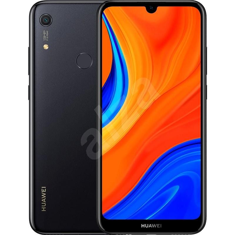 Huawei Y6s černá - Mobilní telefon