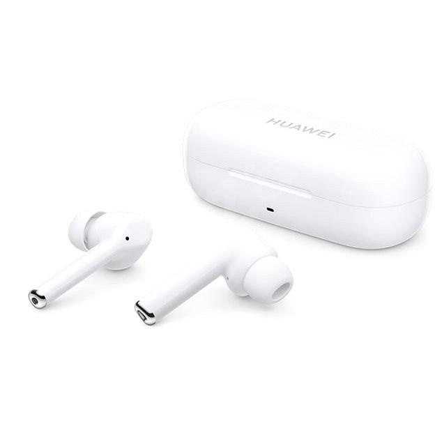 Huawei FreeBuds 3i White - Bezdrátová sluchátka