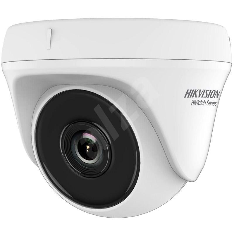 HikVision HiWatch HWT-T140-P (3.6mm) - Analogová kamera