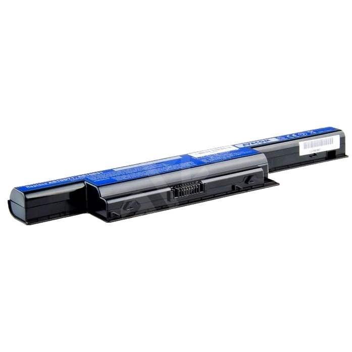 Avacom za Acer Aspire 7750/5750, TravelMate 7740 Li-Ion 11.1V 5800mAh/64Wh - Baterie pro notebook