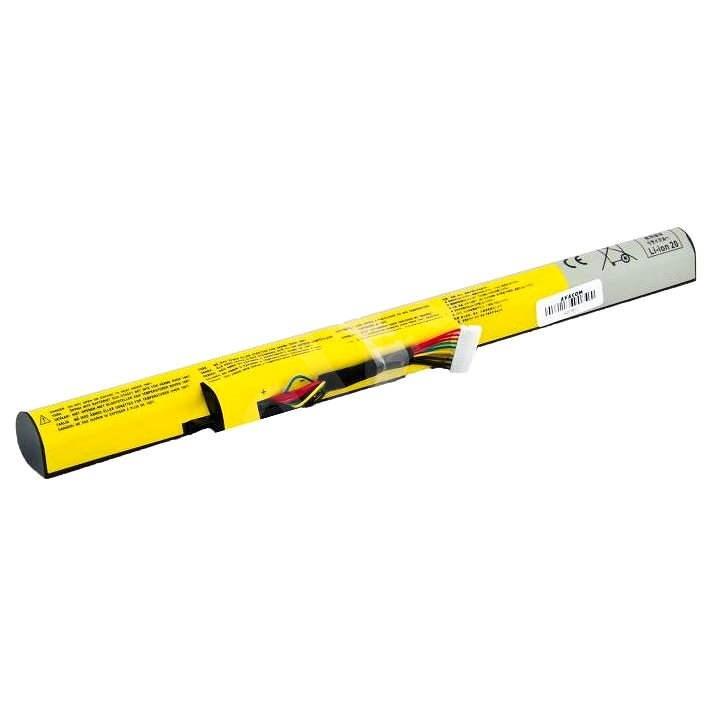 AVACOM pro Lenovo IdeaPad Z500, Z400, Z510, P400 Li-Ion 14,4V 2900mAh/42Wh - Baterie pro notebook