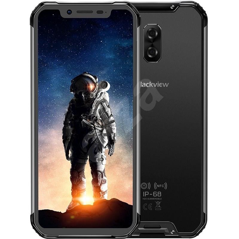 Blackview GBV9600 Pro 2019 černá - Mobilní telefon