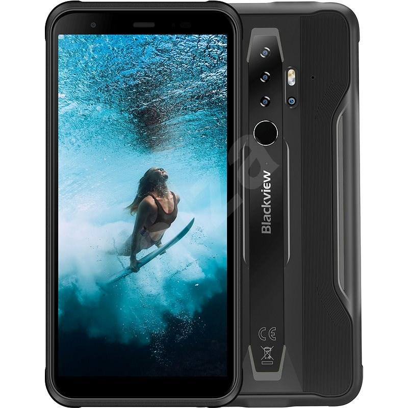 Blackview GBV6300 Pro černá - Mobilní telefon