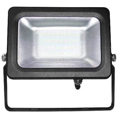 Immax LED reflektor Venus 20W černá - LED reflektor