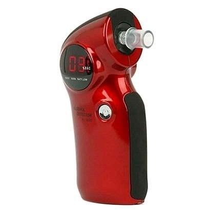 V-NET AL-6000 - Alkohol tester