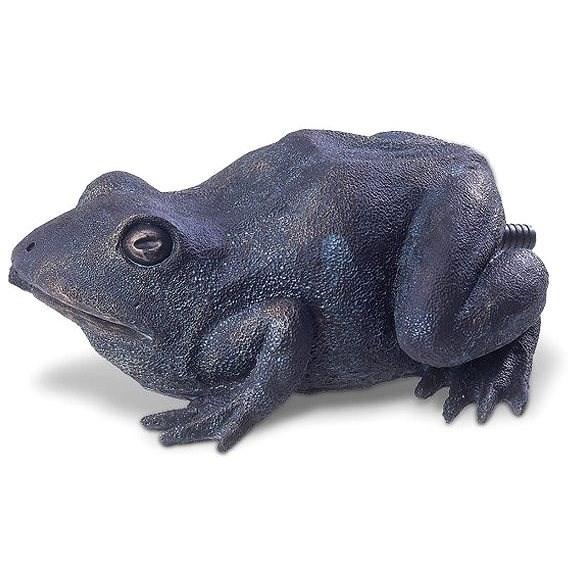 Pontec Water Spout Frog - Zahradní dekorace