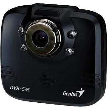 Genius DVR-535 - Kamera do auta