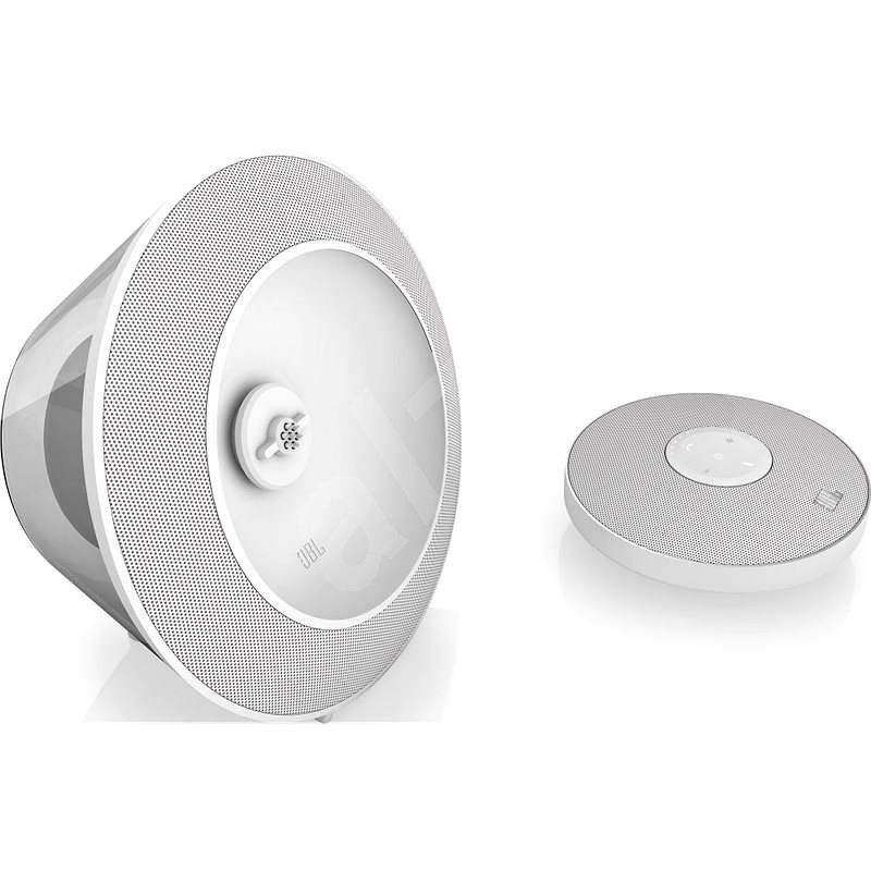 JBL Voyager bílý - Reproduktory