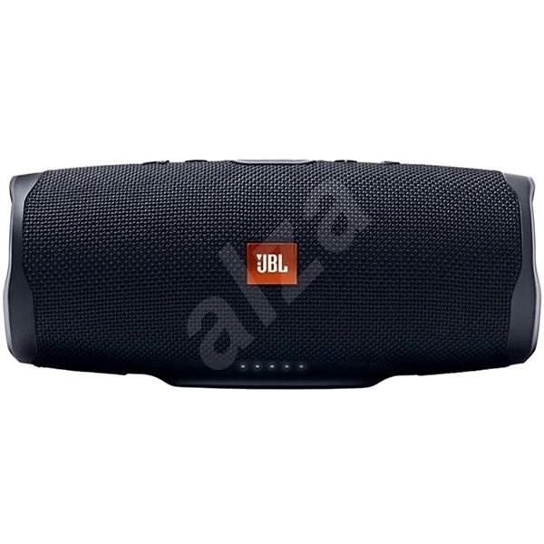 JBL Charge 4 černý - Bluetooth reproduktor