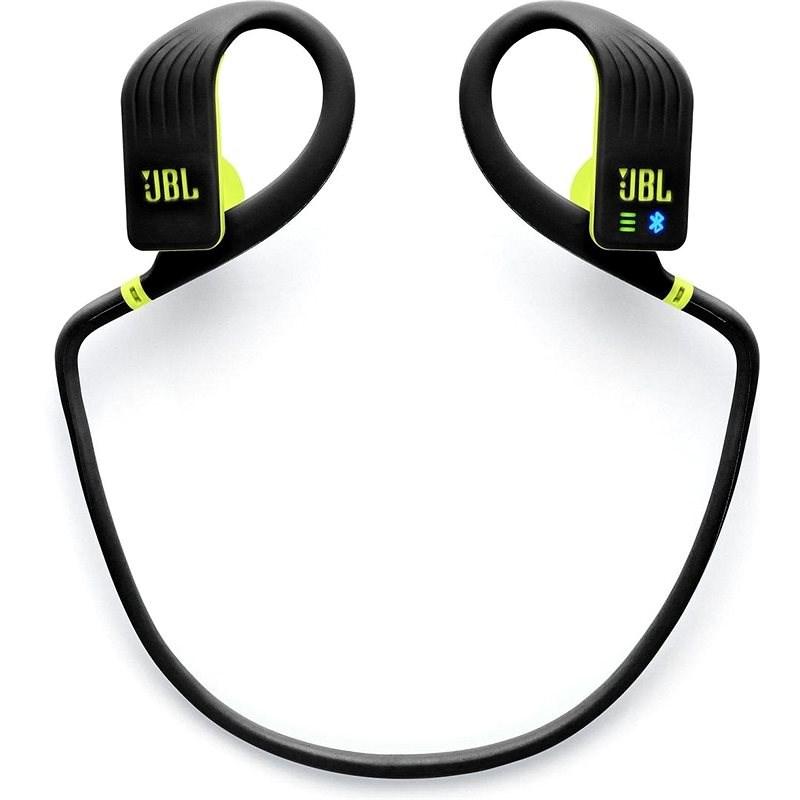 JBL Endurance Dive zelená - Bezdrátová sluchátka
