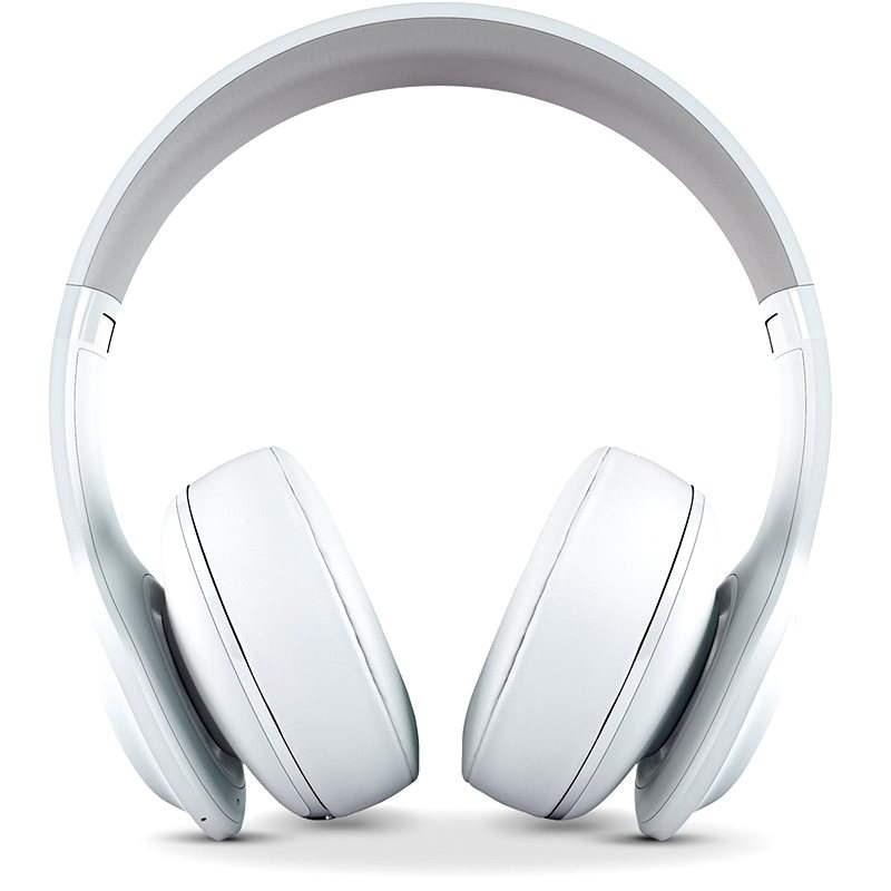JBL Everest 300 bílá - Bezdrátová sluchátka