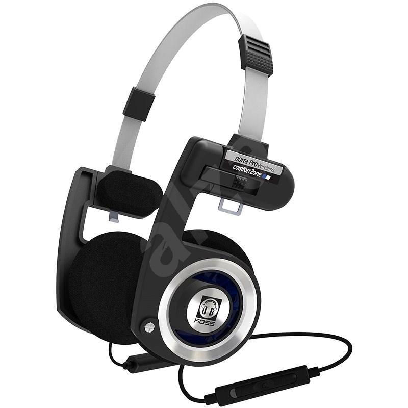 Koss PORTA PRO Wireless - Bezdrátová sluchátka