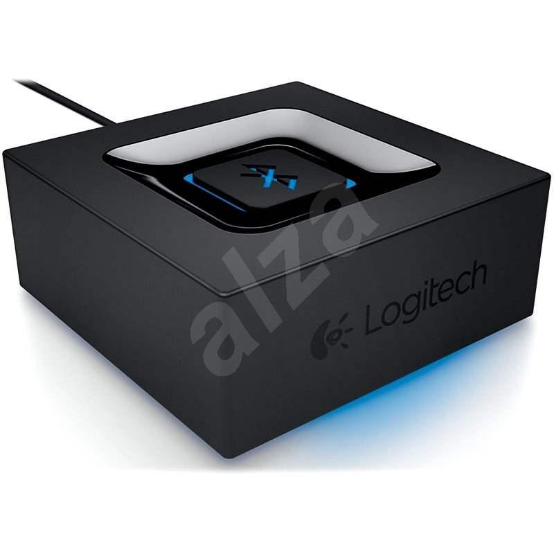 Logitech Bluetooth Audio Adapter - Adaptér