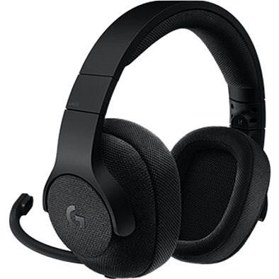 Logitech G433 Surround Gaming Headset - Herní sluchátka