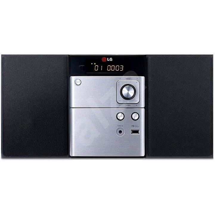LG CM1530BT - Mikrosystém