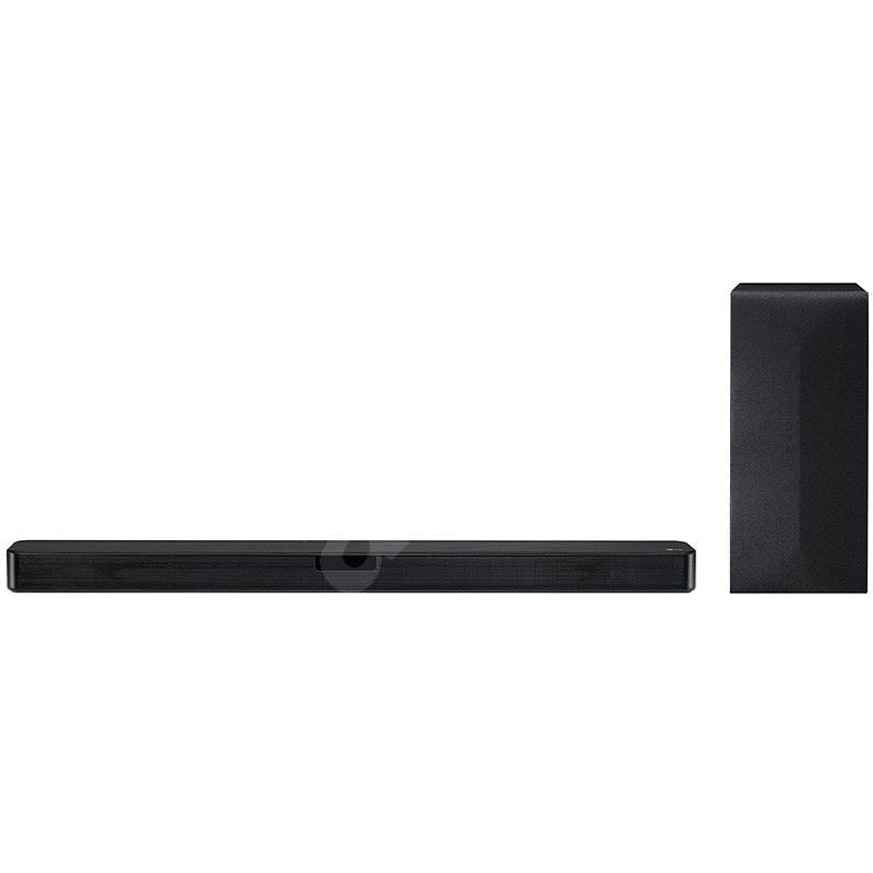 LG SL4Y - SoundBar