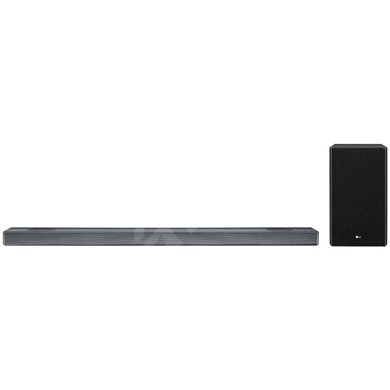 LG SL9Y - SoundBar