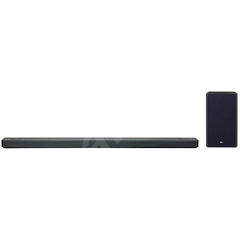 LG SL10Y - SoundBar