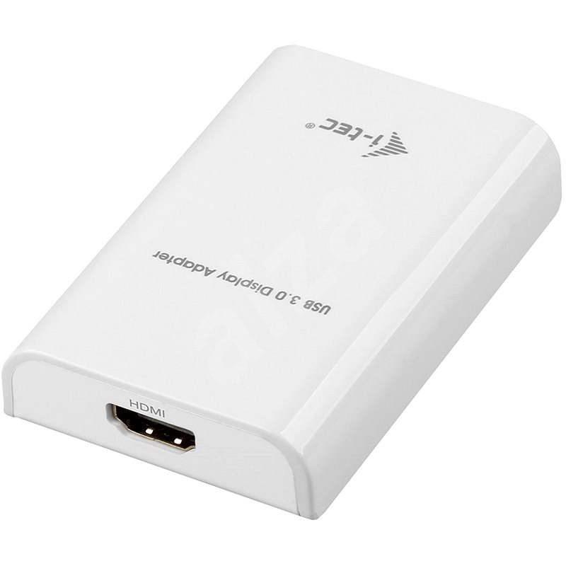 I-TEC USB 3.0 Display Video Adapter Advance HDMI - Redukce