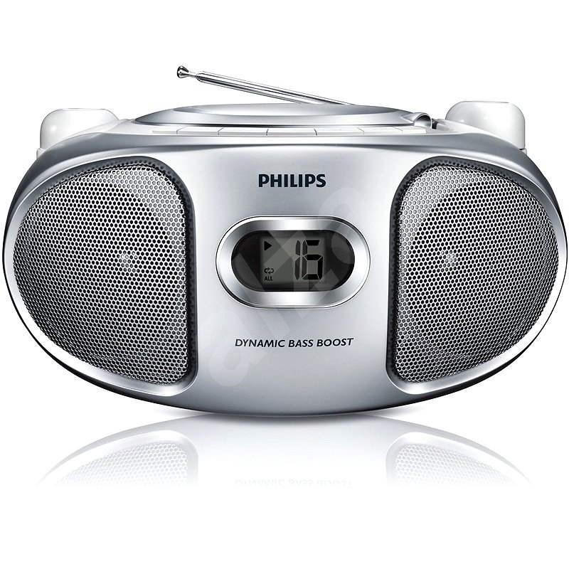 Philips AZ105S - Radiomagnetofon
