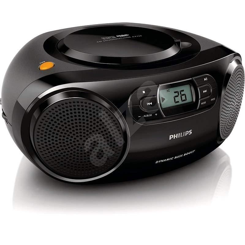 Philips AZ320 - Radiomagnetofon