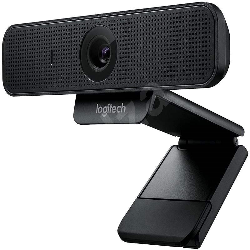 Logitech Webcam C925e - Webkamera