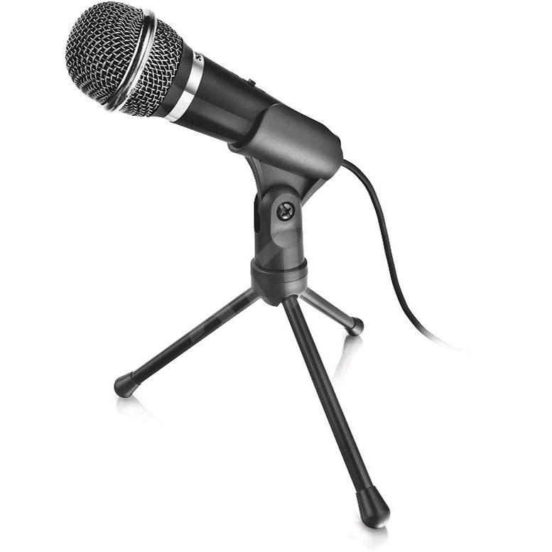 Trust Starzz All-round - Mikrofon
