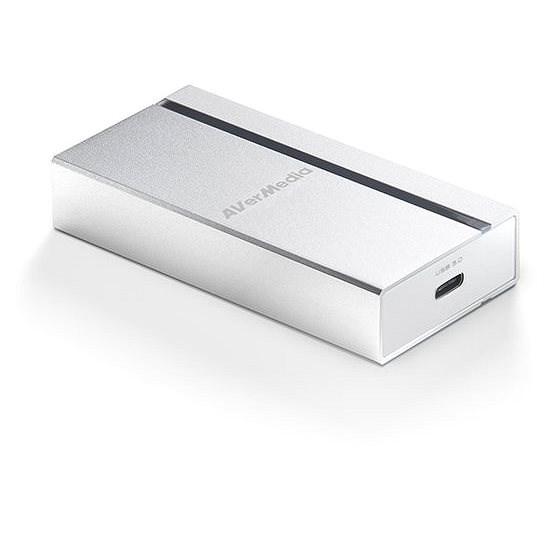 AVerMedia ExtremeCap UVC - Záznamové zařízení