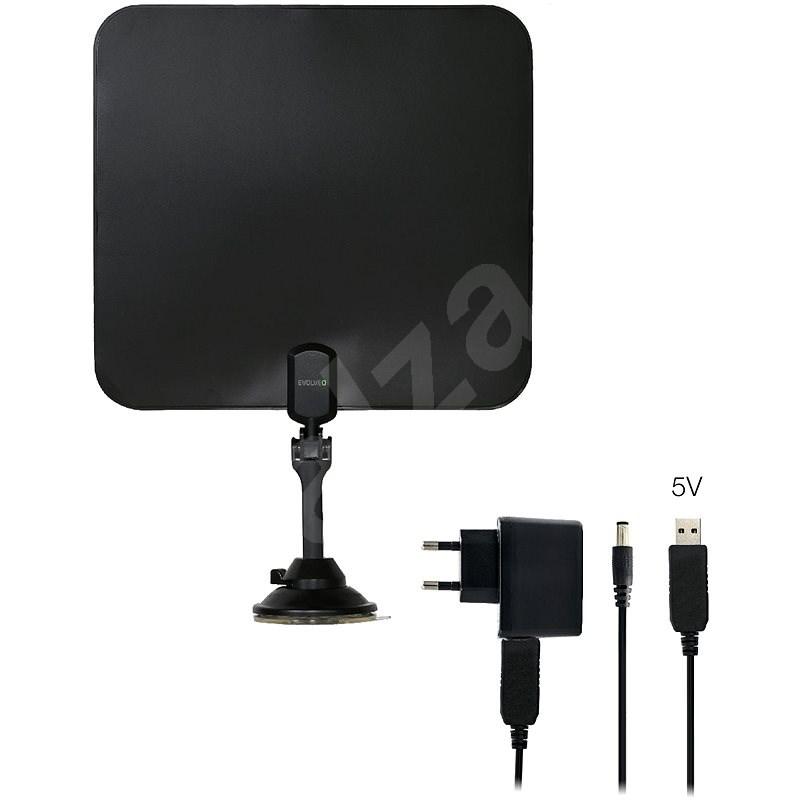 EVOLVEO Xany 2C LTE 230/5V - Televizní anténa