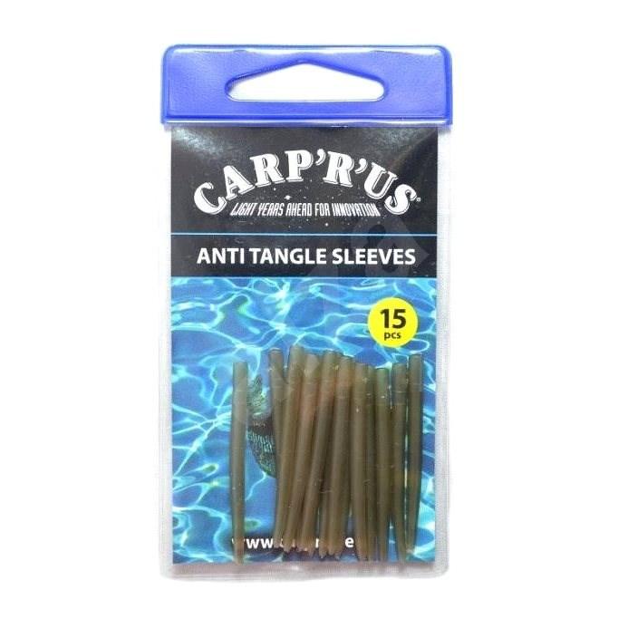 Carp´R´Us Anti Tangle Sleeves Long 15ks - Převlek