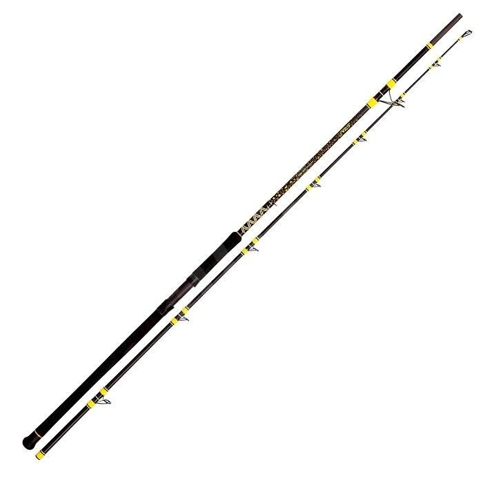 Black Cat Passion Pro DX 3,00m 600g - Rybářský prut