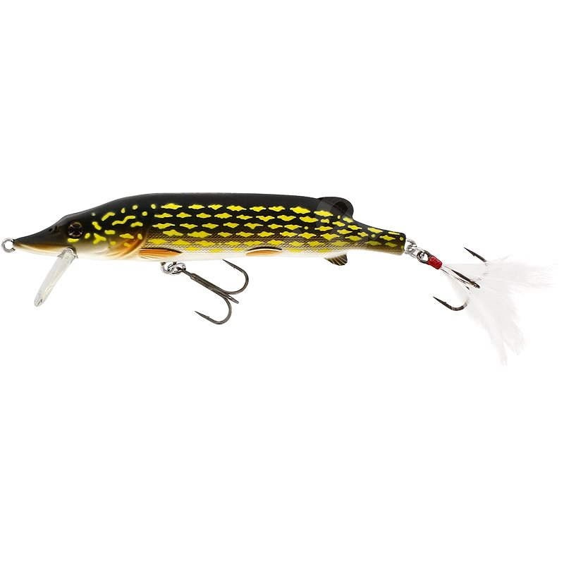 Westin Mike the Pike (HL) 14cm 30g Floating Pike - Wobler