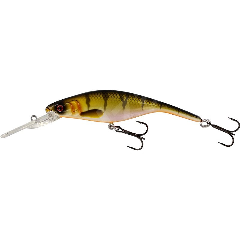 Westin Platypus DR 10cm 16g Floating Bling Perch  - Wobler