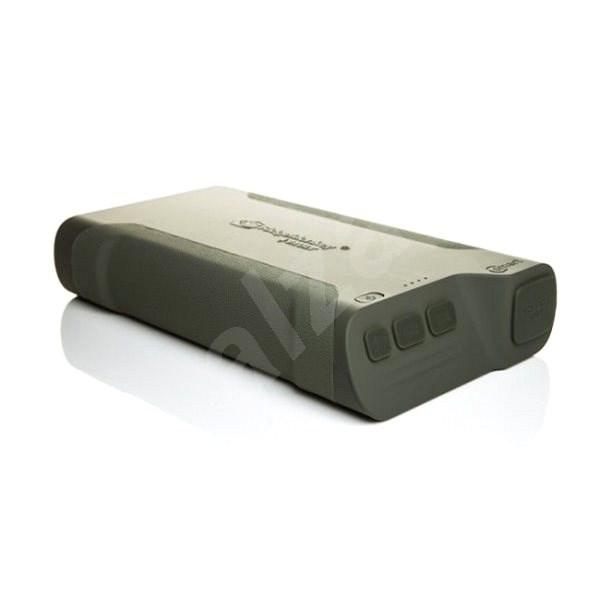 RidgeMonkey Vault C-Smart 42150mAh Zelená - Powerbanka